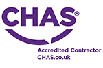 Chas Accredication