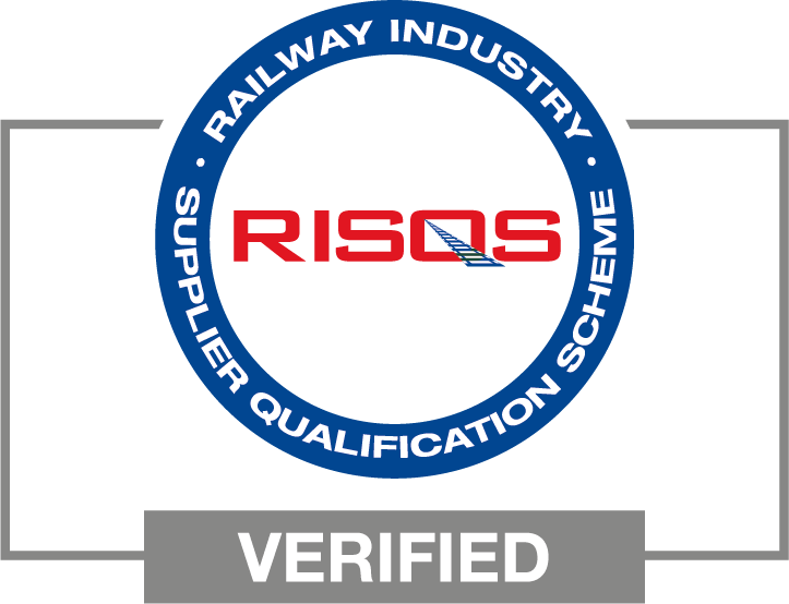 RISQS Verified Accredication