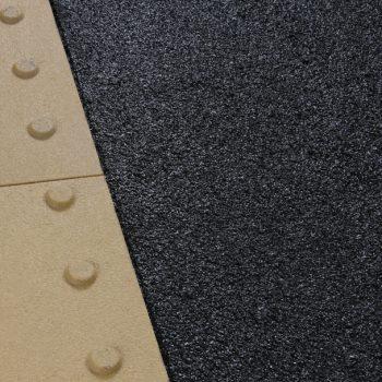 Anti-Slip plywood safety board