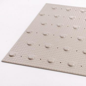 Blister Platform Edge Off Street Surface Mounted Tactile Paving