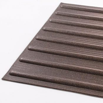 Corduroy Surface Mounted Tactile Paving