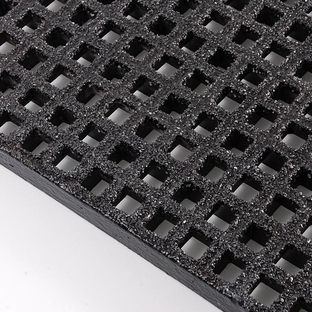 Anti Slip Open Micromesh Grating Products Evergrip