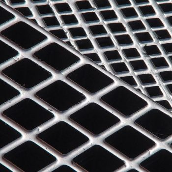 Moulded Concave GRP Grating