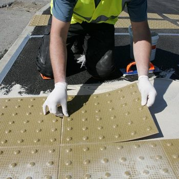 Tactile Paving Adhesive