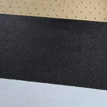 Anti slip plywood boards