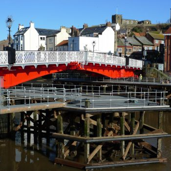 Whitby Bridge GRP Project