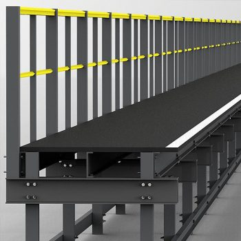GRP Railway Systems Access Platforms and Ramps Visual
