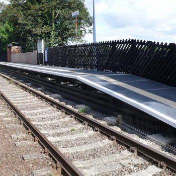 Everdeck Panel Installation