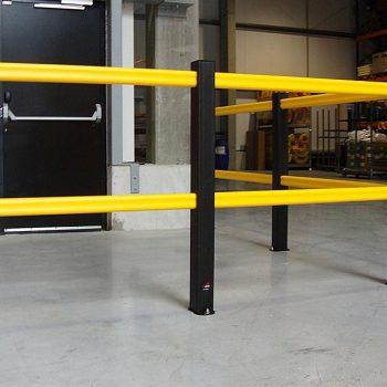 Light Handrail