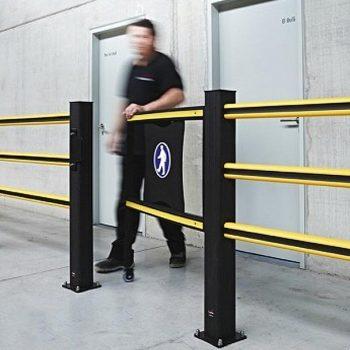 Swing Gate Sliding Gate