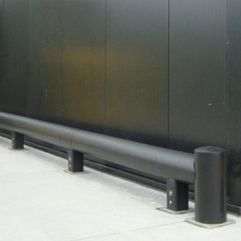 MIni Traffic Barrier