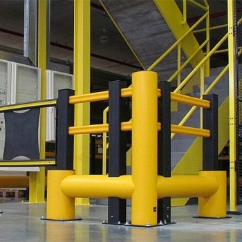 Flex Impact Traffic barriers