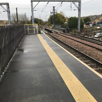 Shipley Station Extension