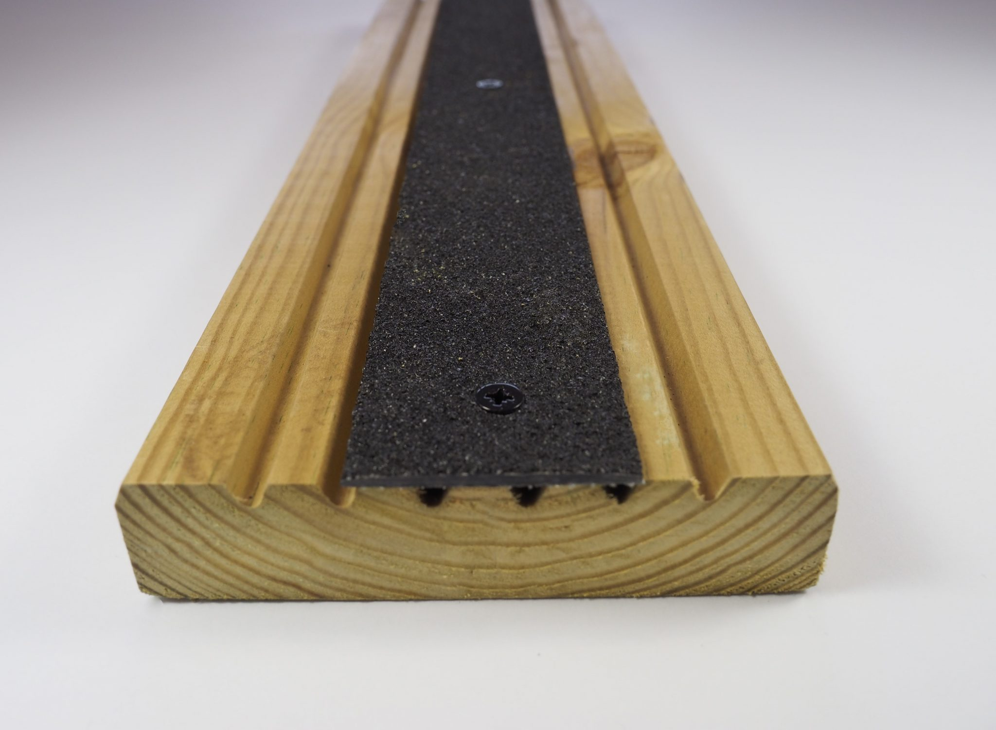 Anti Slip GRP Decking Strips & Inserts | Evergrip