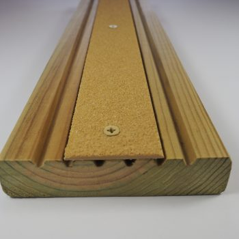 Coloured Decking Strips