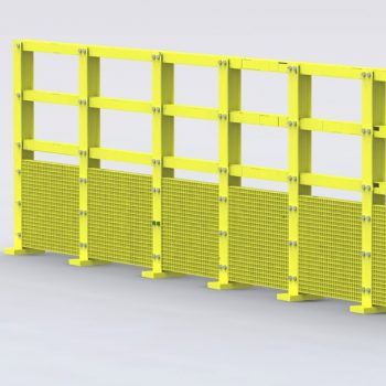 Digital mock up of composite structure